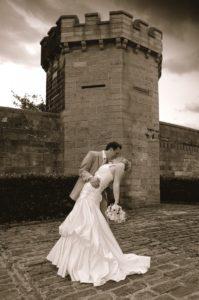 Wedding in Sheffield