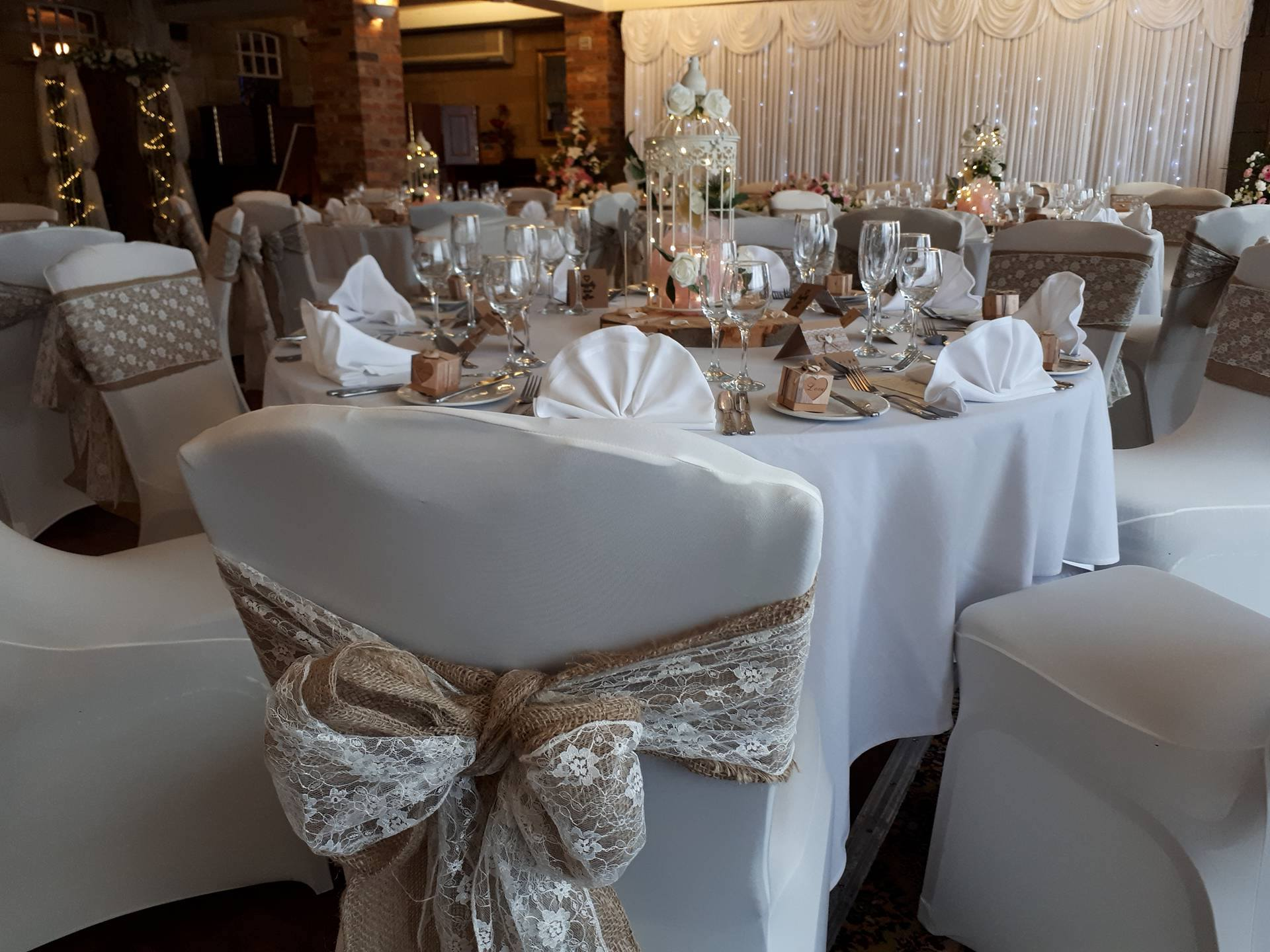 A Wedding Venue In Sheffield With Stunning Historical Charm