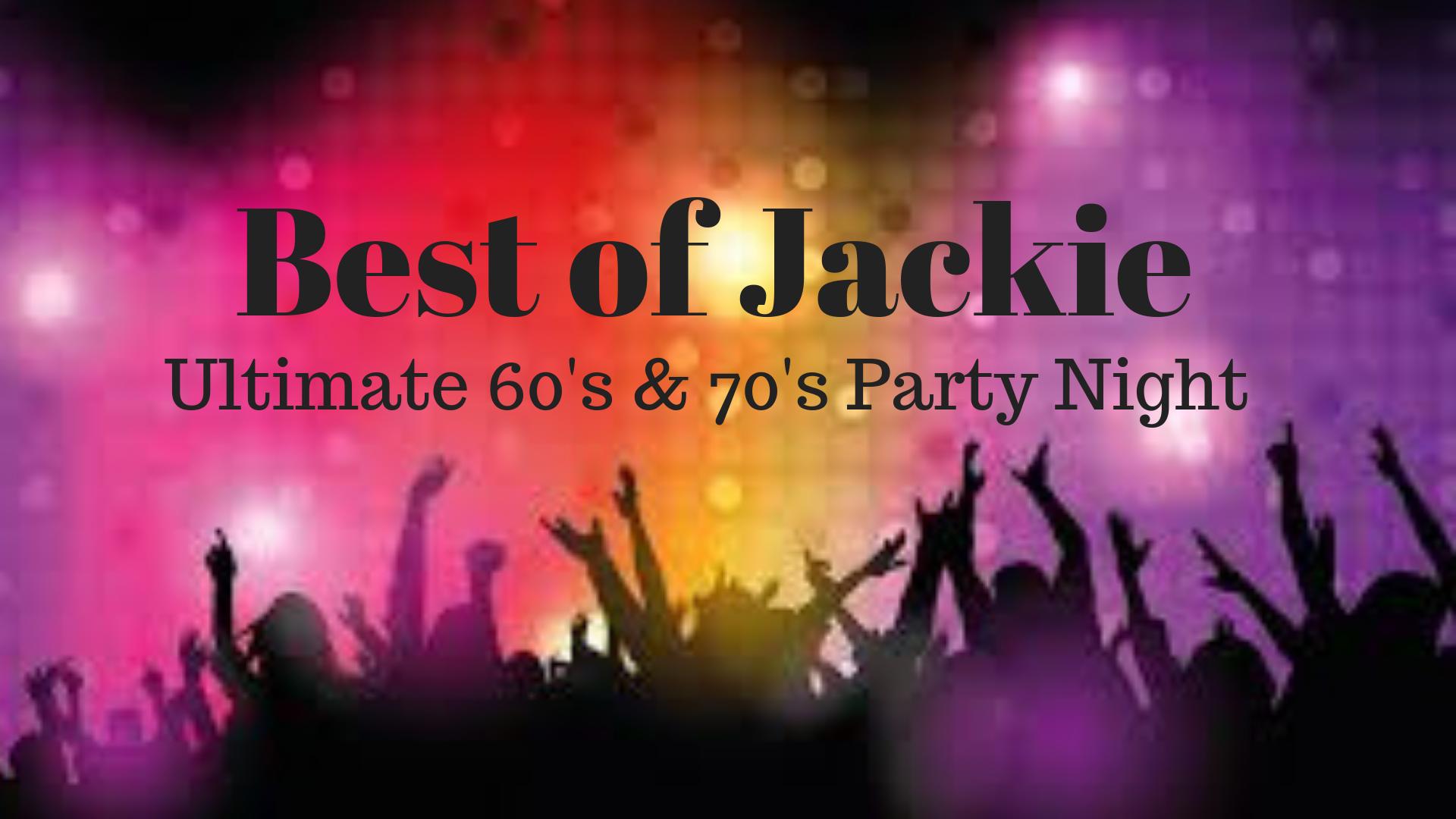Best of Jackie