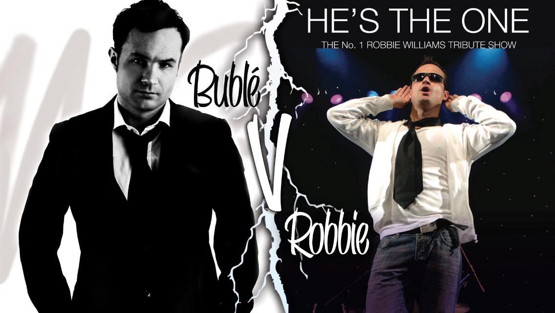 Buble Robbie